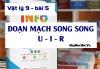 Cường độ dòng điện (I), Hiệu điện thế (U) và Điện trở (R) trong Mạch điện Song Song - Vật lý 9 bài 5